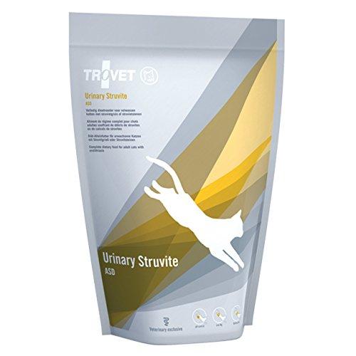 Trovet Urinary Struvite ASD (Chicken) Chat - Sachets fraîcheur - 24x85 g