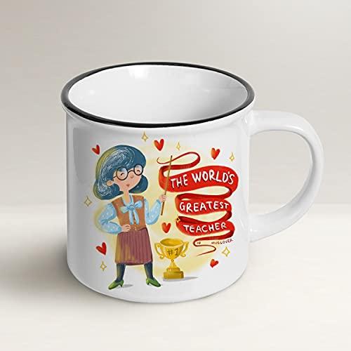 Mug Lover – The World