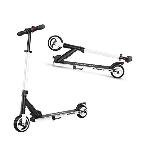 M Megawheels S1 anche per bambini
