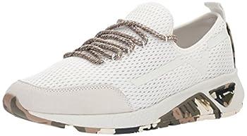 Diesel Men s SKB S-KBY Knit Sneaker Dirty White 10.5 M US