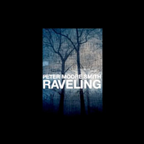Raveling audiobook cover art