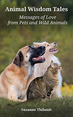 Animal Wisdom Tales by Suzanne Thibault ebook deal