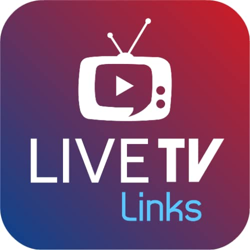 Live TV Links - Live TV links to your favourite channel on your smartphone