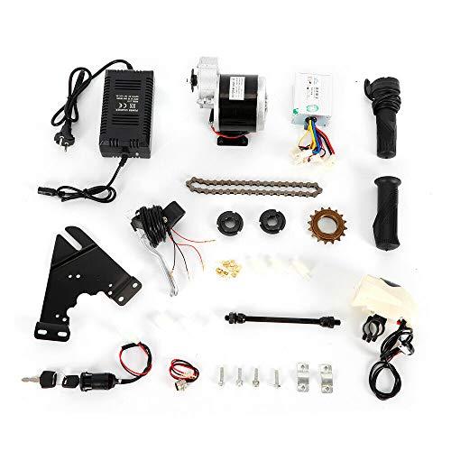 LianDu Unidad de Control del Controlador del Motor de Conversión de La Bicicleta Eléctrica 24V para 22-28' Bicicleta