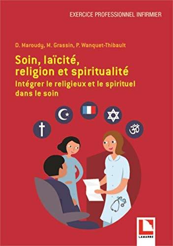 سنڀال ، سيڪيولرزم ، مذهب ۽ روحانيت: خيال ۾ مذهبي ۽ روحاني کي ضم ڪرڻ