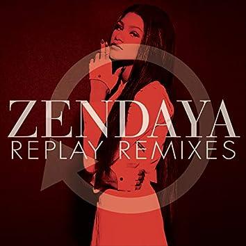 Replay Remixes