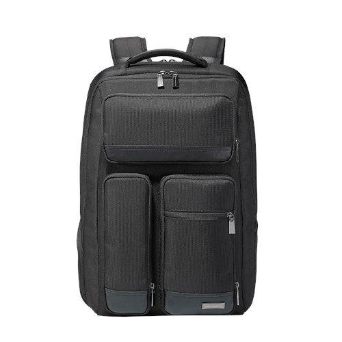 ASUS ATLAS 43,2 cm (17 inch) rugzak zwart – laptoptassen (rugzak, 43,2 cm (17 inch), 1,15 kg, zwart)