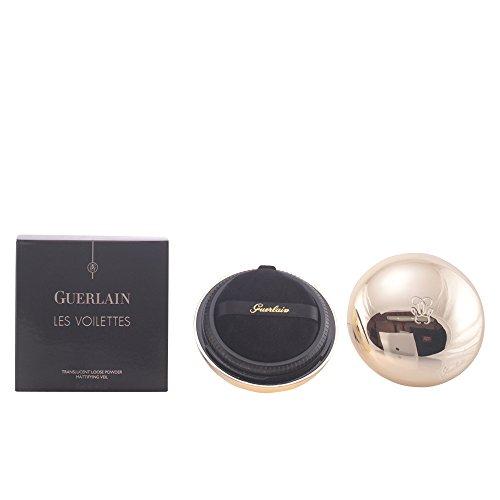 Guerlain Les Voilettes Poudre Libre Light 02 Clair, Loose Powder, 1er Pack (1 x 0.02 kg)