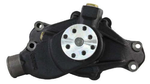 New Water Pump Compatible With Gm Marine Small Block V8 Engine With Composite Timing Cover By Part Numbers 60658 8353906 12529508 18-3583 18-3506 18-3599 9-42606 WP453M 985429 835390-6