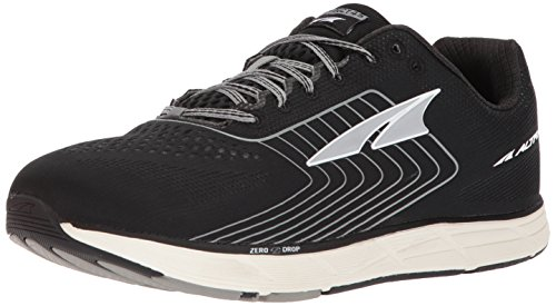 ALTRA Men's AFM1835F Instinct 4.5 Sneaker, Red - 10.5 D(M) US