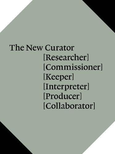 The new curator /anglais (An Elephant Book)