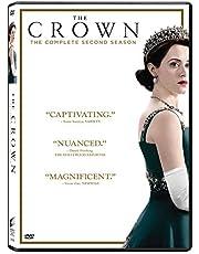 The Crown - Season 2 [DVD] [2018]