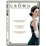 Crown The - Season 2 (4 Dvd) [Edizione: Regno Unito]