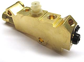The Parts Place GM A & G Body Brake Proportioning Valve