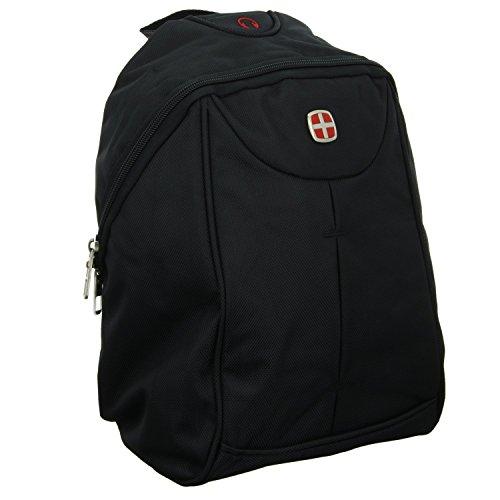 New Bags R-602 Unisex Erwachsene Rucksack klein 33,00x33,00x13,00 cm (BxHxT), Größe 1