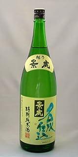 【越乃景虎】名水仕込特別純米酒720ml