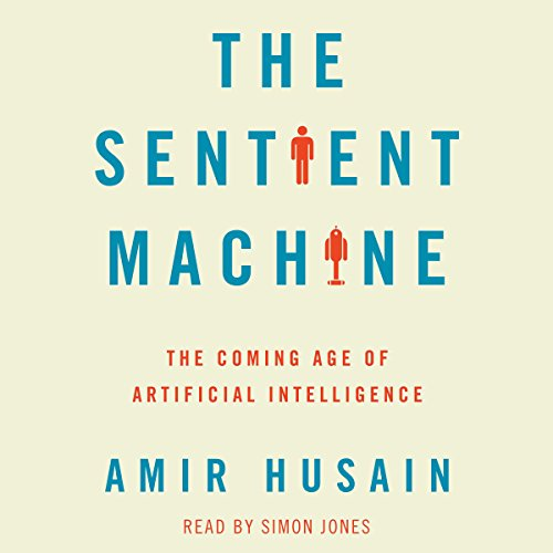 The Sentient Machine cover art