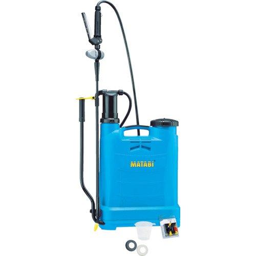 Matabi evolution - Pulverizador espalda 12 presión