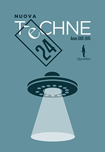 Nuova Tèchne n. 24 (Italian Edition) eBook: AA.VV., Paolo Albani: Amazon.es: Tienda Kindle