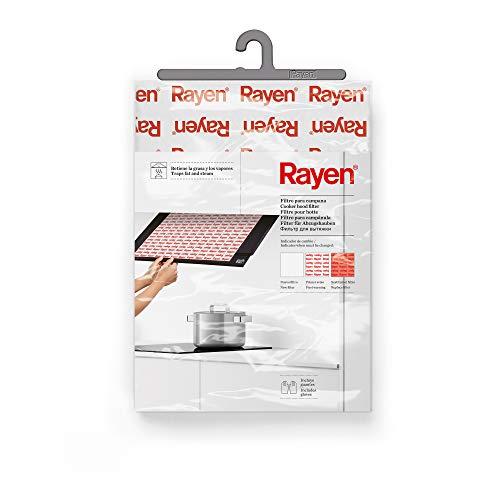 Rayen 6318 Filtro per aeratore, 57 x 47 cm