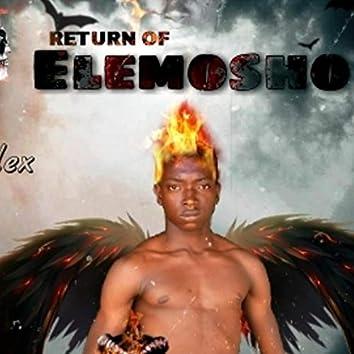 The Return of Elemosho