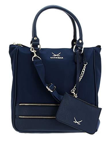 Sansibar Shopper Bag Ocean