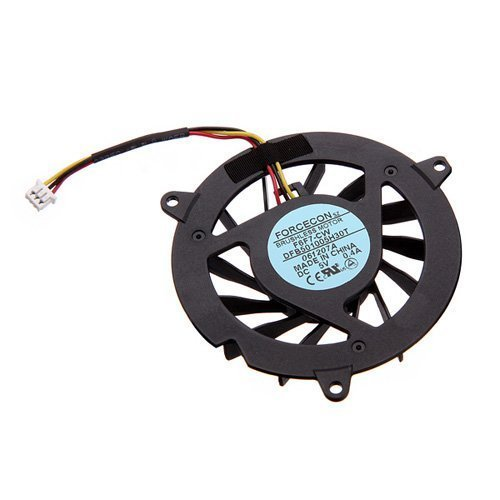 Desconocido Generic CPU Cooling Cooler Fan para Acer Aspire 3050 4310 4315...