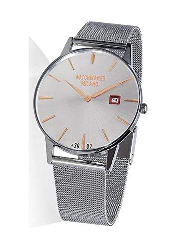 Watchmaker Milano WM00A07MM Orologio da polso uomo
