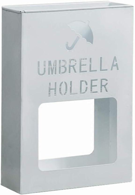 ZXQZ Umbrella Stand Stand-Hotel Rack Lobby Rust Storage Seasonal Wrap Daily bargain sale Introduction