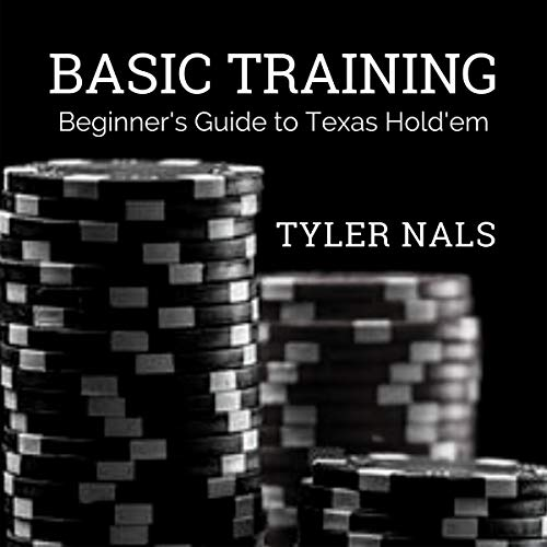 Basic Training: Beginner's Guide to Texas Hold'em  By  cover art