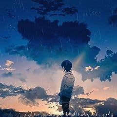 Ray「夕暮れ、雨空の下」のCDジャケット