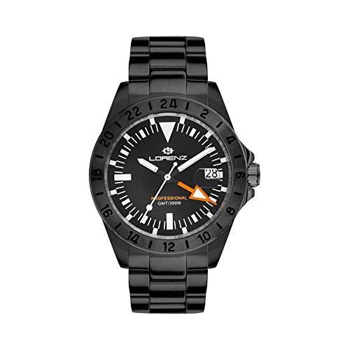 Reloj Lorenz classici Professional 030189CC
