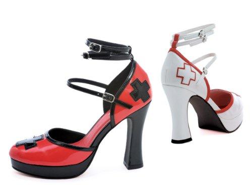 Ellie Shoes Women's 301-abigail Ankle Bootie, Black, 9 US/9 M US