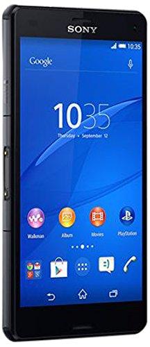 'Sony Xperia Z3Compact–Smartphone Libero Android (Schermo 4.6, fotocamera 20.7MP, 16GB, quad-core 2.5GHz, 3GB RAM)