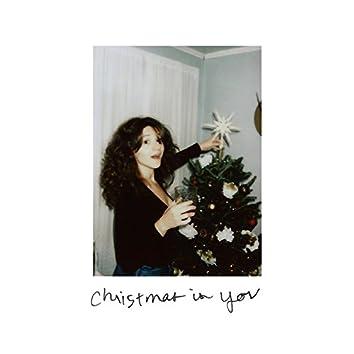 Christmas Is You