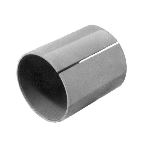Thomafluid Gleitlagerbuchse - geschlitzt, völlig ungeschmiert, ohne Bund, d: 8 mm, d1: 10 mm, L: 10 mm, 5 Stück