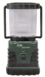 LiteXpress LXL902008 Camp 200 camping lantern, green / black