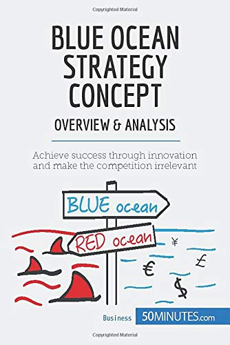 Blue Ocean Strategy Concept - Overview & Analysis: Innovate your way to success and push your business to the next level [Lingua inglese]