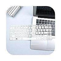 For HP ENVY13用シリコンラップトップキーボードカバースキン-AH1002TUAH1003TU AH1004TU AH1005TU AH1002TX AH1003TX AH1004TX AH1005TX-Rose-