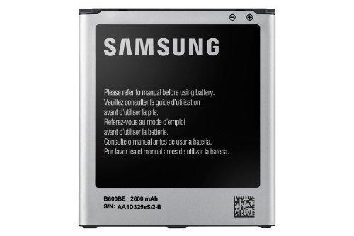 SAMSUNG 2600mAh Batería estándar para Galaxy S4(Embalaje)