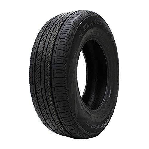 JK Tyre Elanzo Touring A/S P245/60R18 104H All Season Radial Tire -  17H38651