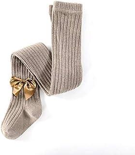 Tivivose, Tivivose Líder de la Muchacha refiere Medias Niño Encantador del Resorte del bebé de la Historieta del algodón del otoño del calcetín Larga Caliente Stocking Niño de la Muchacha Ropa cómoda