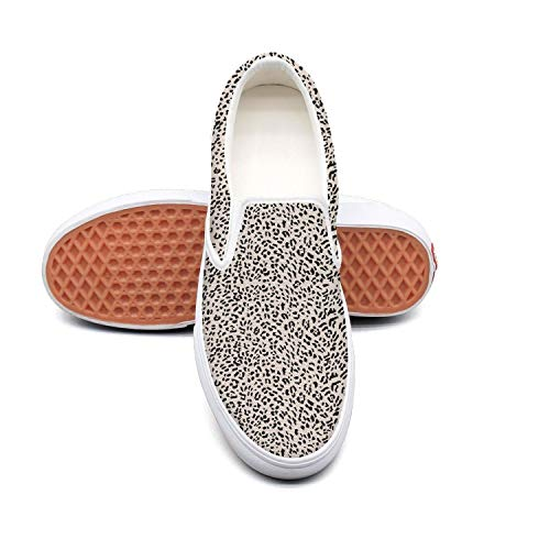 Leopard cheetah print black creamy white white Tennis Shoes for Women new Comfortable and Lightweight Best Running Shoes