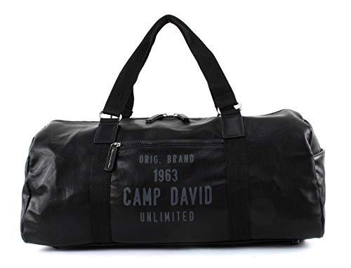 Camp David Mount Spencer Reisetasche 56 cm