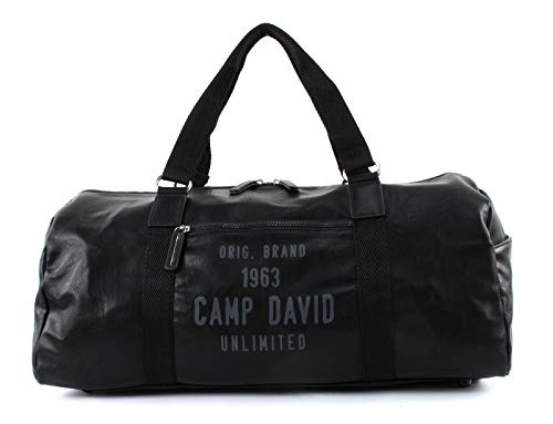 Camp David Mount Spencer Reisetasche 56 cm