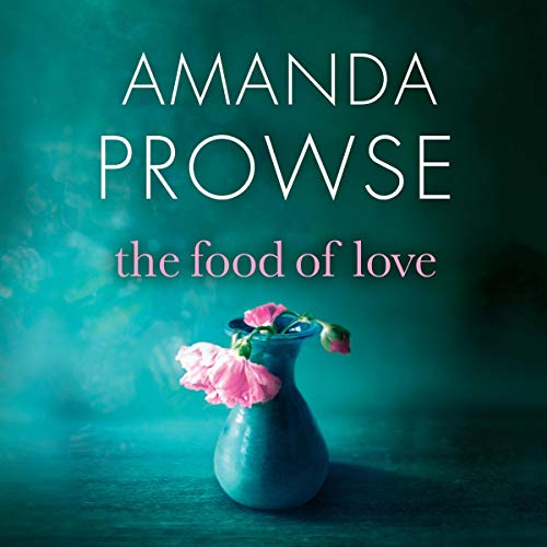 The Food of Love  By  cover art