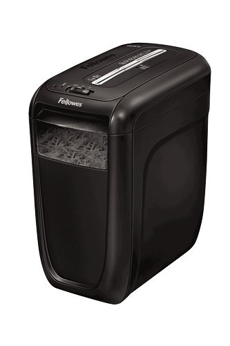 Fellowes Distruggi Documenti a Frammento 60Cs, 10...