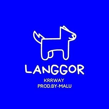 Langgor