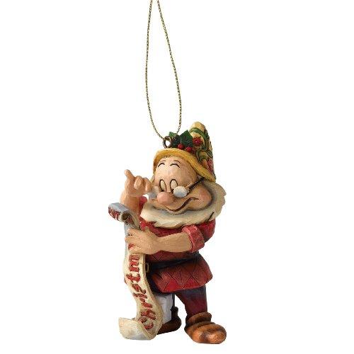 Disney Traditions Figurillas Decorativas con diseño Tradition, Resina, Multicolor, 7 x 1.1 cm