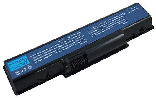 Batería Acer Aspire 4710 11.1 4400mAh/49wh compatible con Acer Aspire 2930 |...